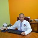 Dr. José Luis Rodríguez Villegas