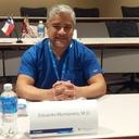 Dr. Eduardo Montanero Soledispa Cirujano artroscopista y de reemplazo de caderas  y rodillas