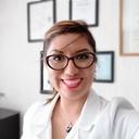 Dra. Frida Tania Nutrición clínica