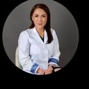 Dra. Rosa Isela Banda - Audiología y Otoneurología