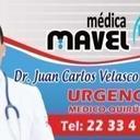 Dr. Juan Carlos URGENCIAS MEDICO-QUIRURGICAS