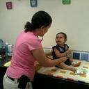 Dra. Cynthia Rodriguez Gastroenterología Pediatrica