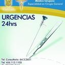 Dr. Francisco Javier CIRUGIA GATROINTESTINAL Y GENERAL