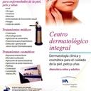Dra. Alma Enedina Dermatología