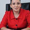Dra. Ana Luisa Velasco Neuróloga y Neurofisióloga, Epileptóloga