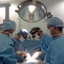 Dr. Luis G. Cirujano urólogo y de trasplante renal