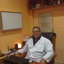 Dr. Orlando Navarro Urología