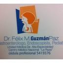Dr. Félix Martín Pediatra gastroenterologo