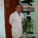 Dr. Dr. Saul Sanchez