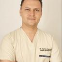 Dr. Carlos  Zarazua  Cirugía Oral y Maxilofacial