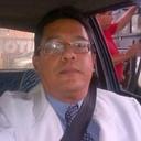 Dr. Daniel Guzman cirujano general. del paciente uremico