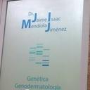 Dr. Jaime Isaac Genodermatólogo