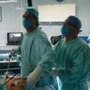 Dr. Virgilio Rivera cirujano gastroenterólogo
