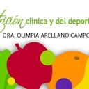 Dra. Olimpia Arellano Campos Diabetes, dislipidemia, obesidad y sobrepeso,  nutrición deportiva (running, trail y triatlón)