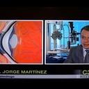 Dr. Jorge Alberto Martínez Mendoza Oftalmología Especialista en Trasplante Corneal y Cirugía Refractiva
