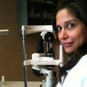 Dra. Laura Elena Tamez Gutiérrez Oftalmología