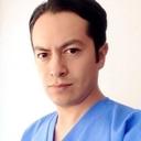 Dr. Gandhi Gutierrez Nuñez ANESTESIOLOGO