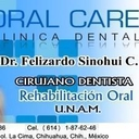 Dr. Felizardo  Sinohui Celaya CIRUJANO DENTISTA-REHABILITACION ORAL