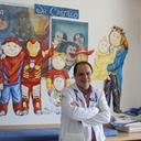 Dr. Dr. Jose Alberto Castillo PEDIATRIA