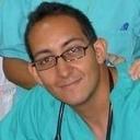Dr. Jose Alejandro Gonzalez Garcia Cirugía Torácica