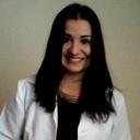 Dra. Jocelyn Ortiz Hernández Nutrición clínica y  deportiva