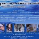 Dr. David Barrantes Espinoza Médicina General y Enfermedades de la Circulación