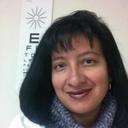 Dra. Mariana Garcia Ramos OFTALMOLOGIA