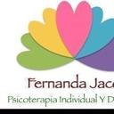 Dra. Fernanda Jacob Franco Psicologo