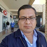 Dr. Oscar Flores Ortiz - Otorrinolaringología